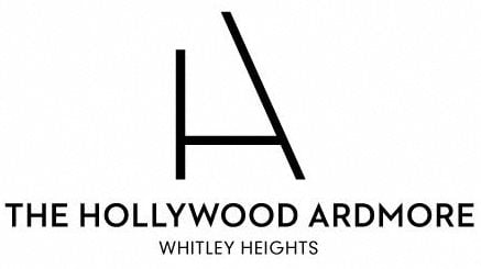 The Hollywood Ardmore Property Logo 1