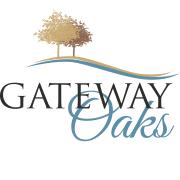Gateway Oaks Apartments Property Logo 1