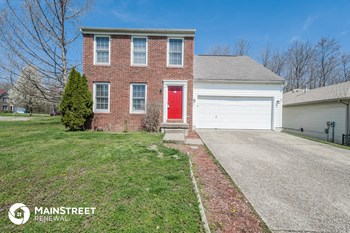 11101 Meadow Chase Ct 4 Beds House for Rent Photo Gallery 1