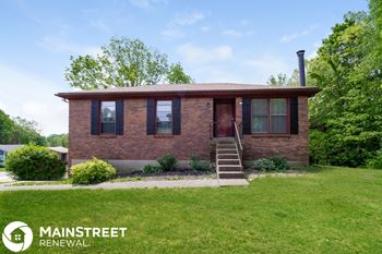 5600 Wooded Lake Dr 3 Beds House for Rent Photo Gallery 1