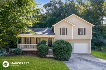 3728 Winding Trail Ct 3 Beds House for Rent Photo Gallery 1
