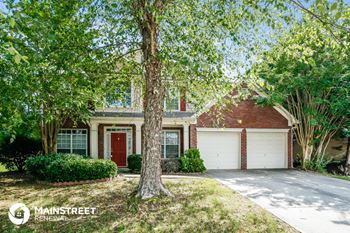 2861 Belfaire Lake Dr 4 Beds House for Rent Photo Gallery 1