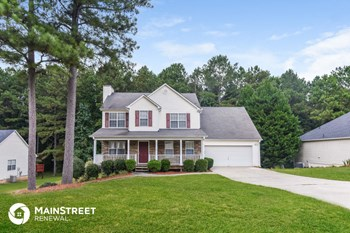 1770 Alcovy River Dr 3 Beds House for Rent Photo Gallery 1