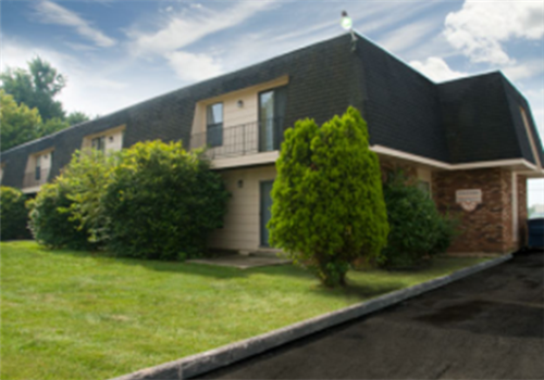 Ridgemore Apartments Community Thumbnail 1