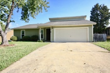 11103 Vista Haven Drive 3 Beds House for Rent Photo Gallery 1