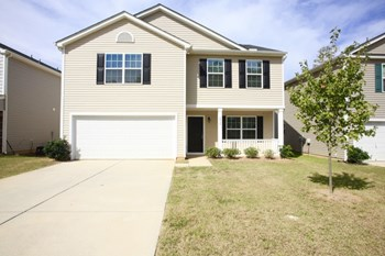 4820 Manchineel Lane 3 Beds House for Rent Photo Gallery 1