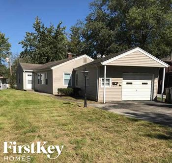 2818 Tennyson Place 3 Beds House for Rent Photo Gallery 1