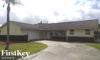 1299 Anhinga Drive 3 Beds House for Rent Photo Gallery 1