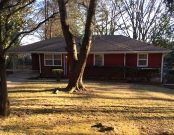 2485 Ousley Court 3 Beds House for Rent Photo Gallery 1
