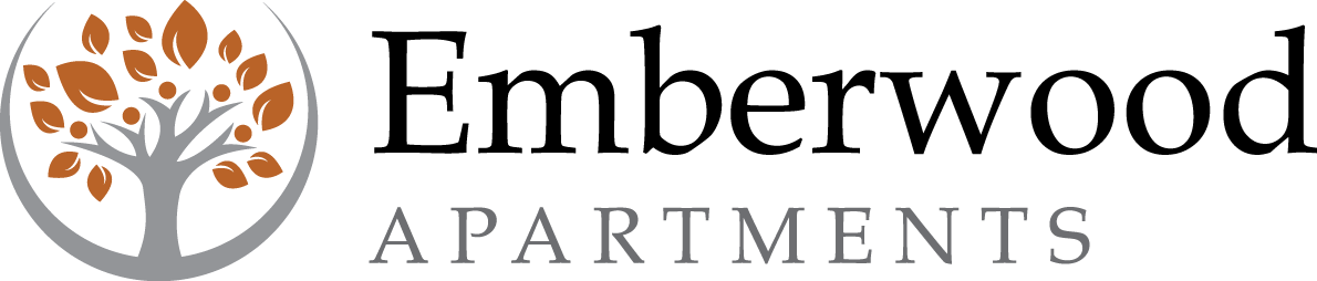 Emberwood Apartments Logo