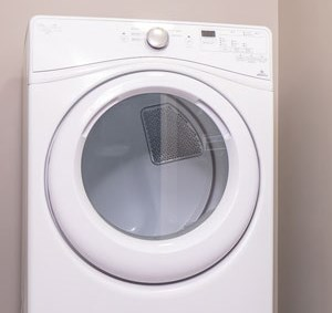 In-Unit Washer & Dryer The Loden Apartments