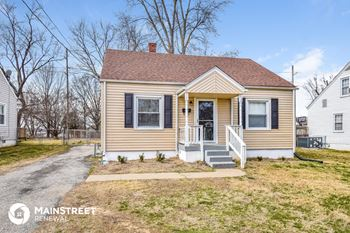 110 Mills Dr 4 Beds House for Rent Photo Gallery 1