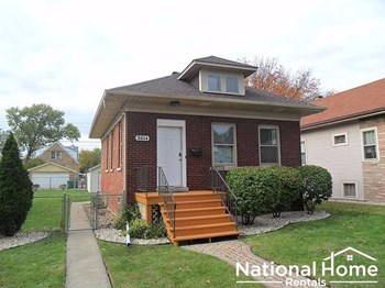 3214 Cuyler Avenue 2 Beds House for Rent Photo Gallery 1