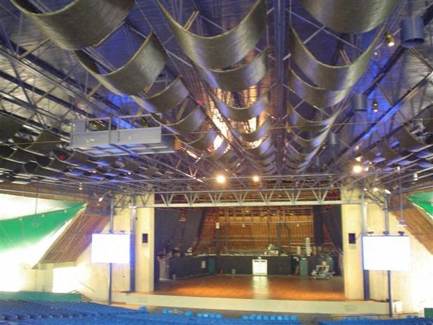 Specious Auditorium at The Brook at Columbia, Columbia, MD 21044