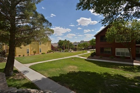 Ryan's Crossing Apartement, Texas, 79912