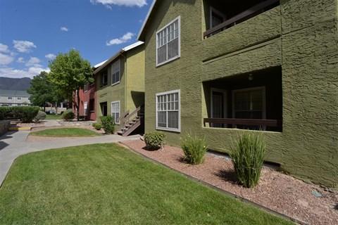 535 S. Mesa Hills Dr. El Paso, TX 79912