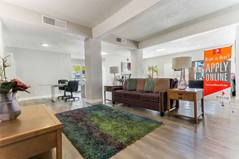 1900 East Tropicana Avenue 1-2 Beds Apartment for Rent Photo Gallery 1
