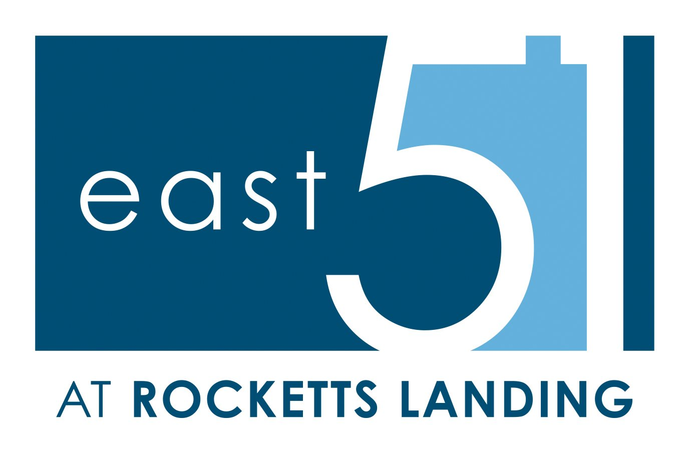 East 51 at Rocketts Landing Logo