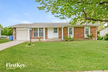 1745 Keeven Ln 3 Beds House for Rent Photo Gallery 1