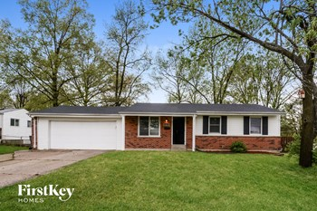 1105 St Paul Ln 3 Beds House for Rent Photo Gallery 1