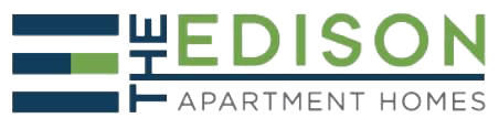 logo | The Edison Westchase Houston Apartments in Tx