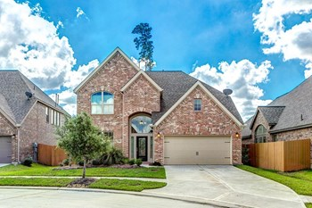 27386 Pendleton Trace Dr 4 Beds Apartment for Rent Photo Gallery 1