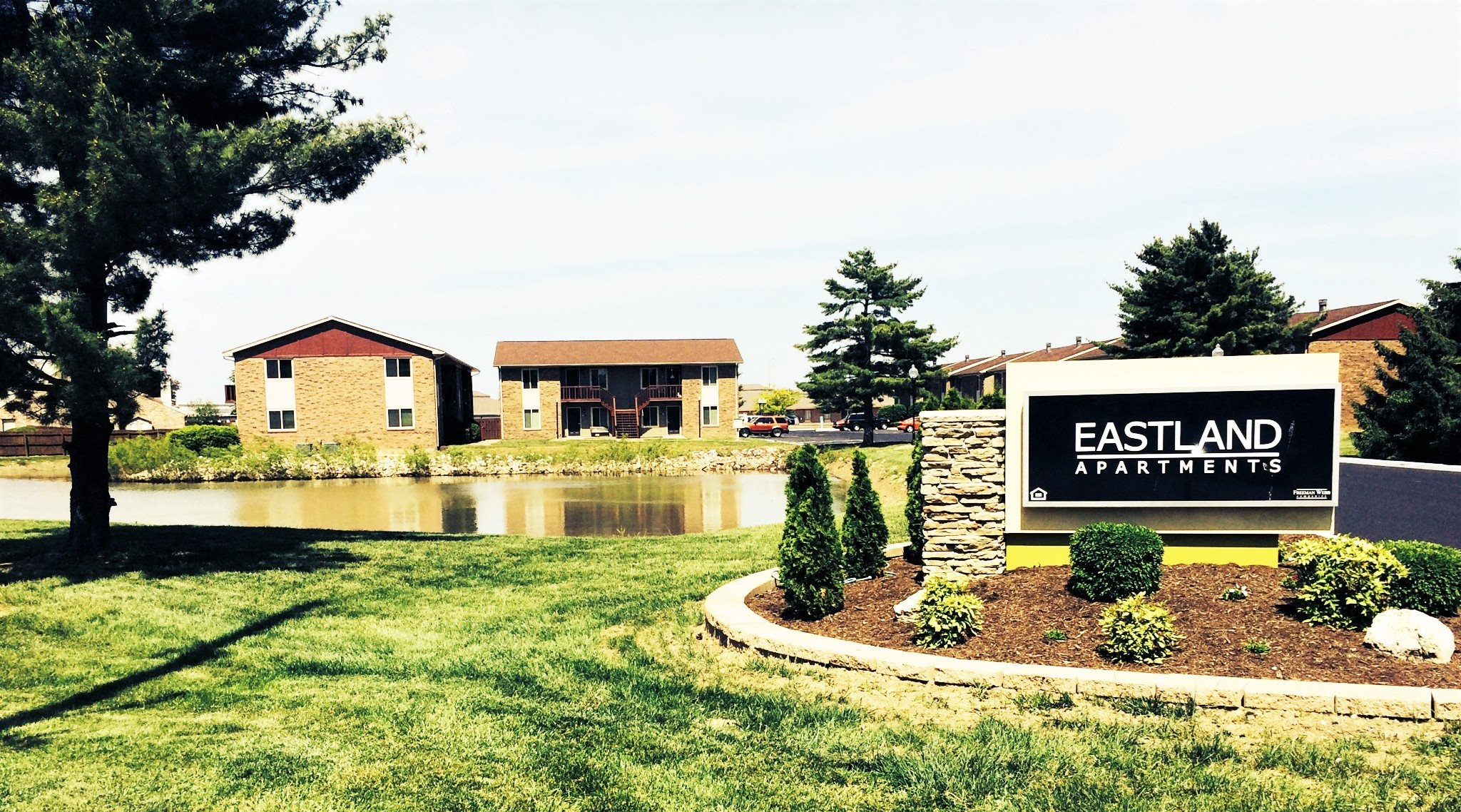 Eastland Apartments Apartments In Evansville In