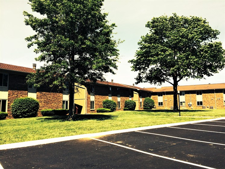 Eastland Apartments