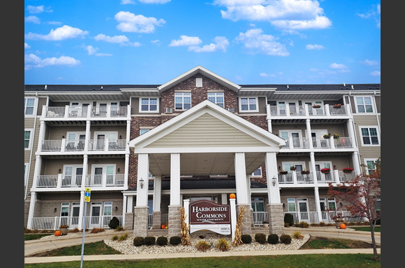 Harborside Commons Apartments, 716 51st Place, Kenosha, WI - RENTCafé