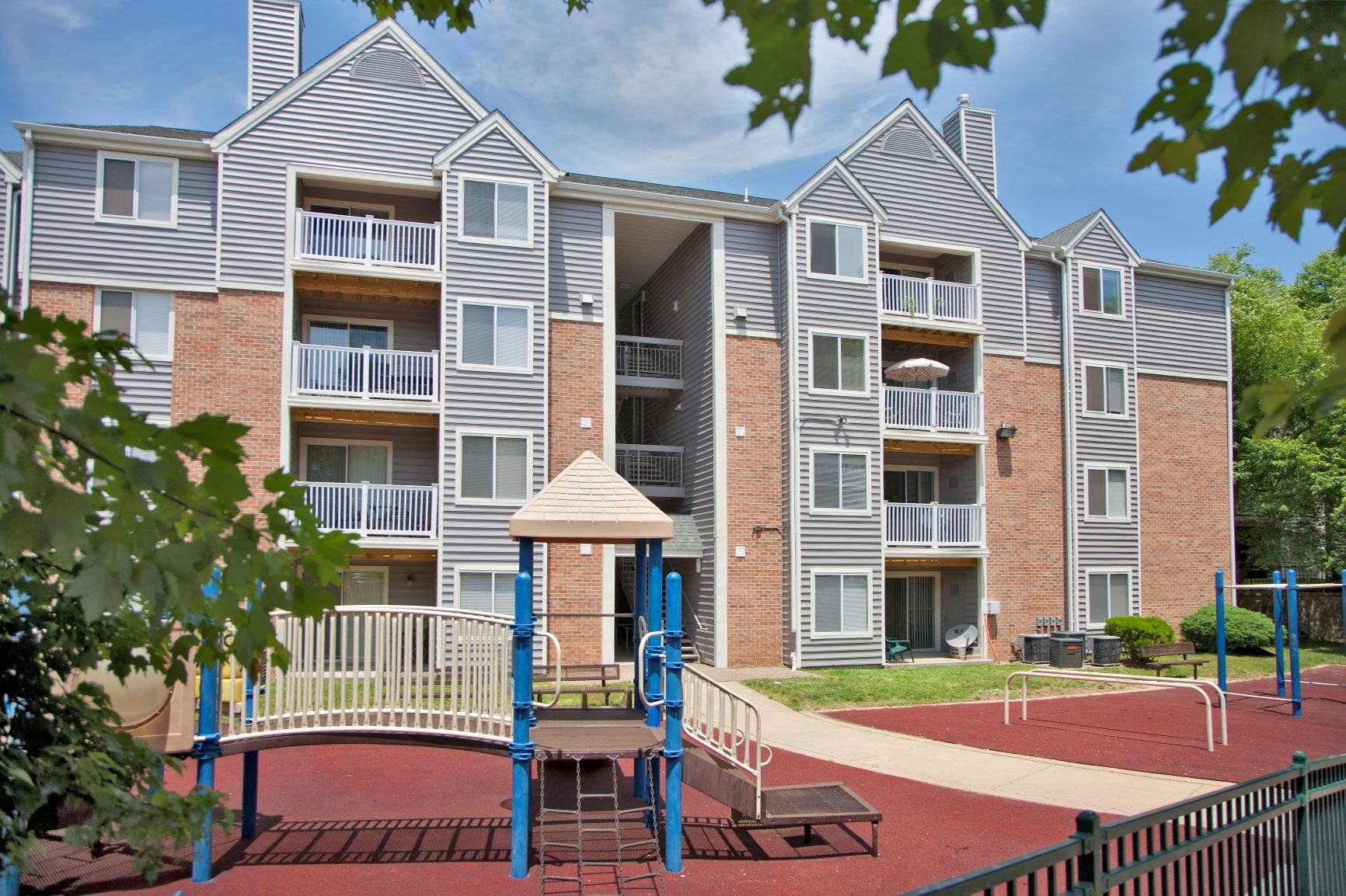 Woodbridge Apartment Homes