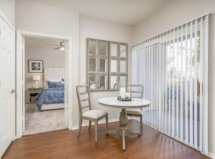 Sonterra Apartments at Paradise Valley - Spacious floor plans