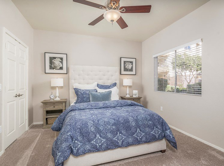 Sonterra Apartments at Paradise Valley - Ceiling fans