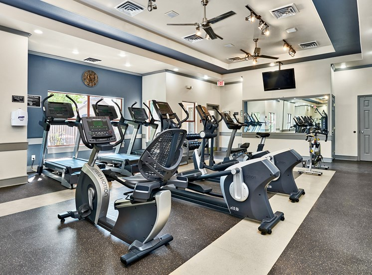 Grand Centennial - 24-hour fully-equipped fitness center