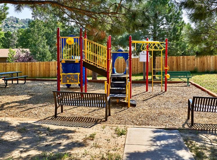 Grand Centennial - Playground