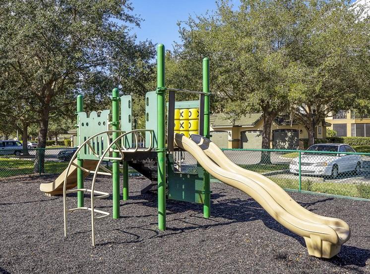 Addison Park at Cross Creek Apartments - Playground