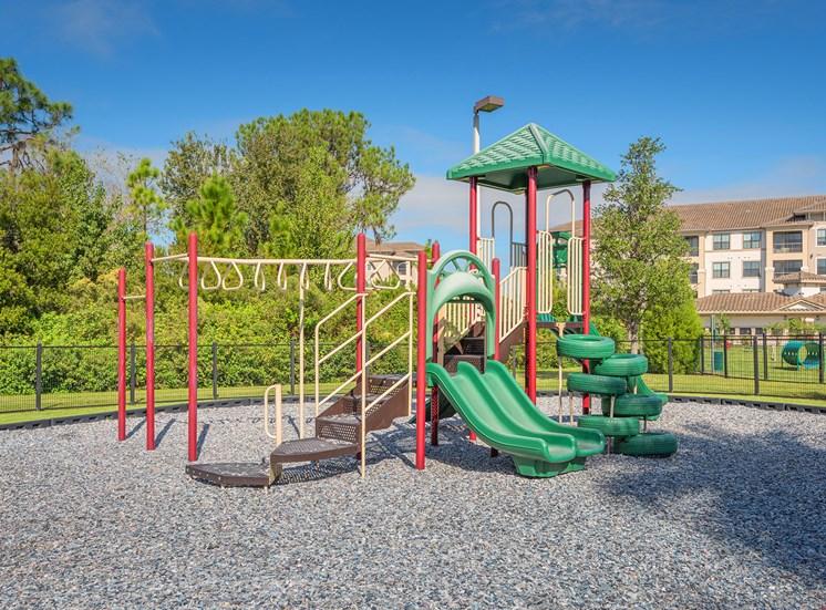 Bonterra Parc - Playground