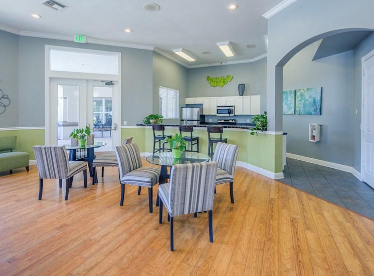 Asprey resident lounge