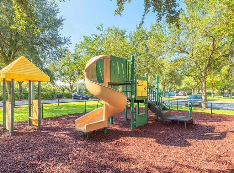 Asprey at Lake Brandon Apartments playground