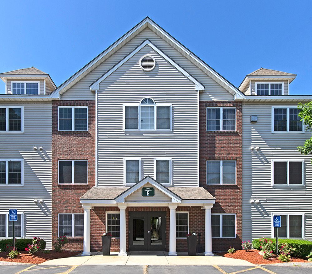 Apartments In Bedford, NH