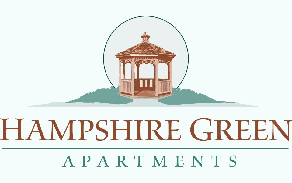 Hampshire Green Property Logo 9