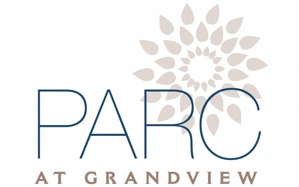 Parc at Grandview Property Logo 1