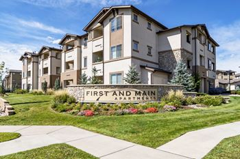 6102 Olmstead Point 1-3 Beds Apartment for Rent Photo Gallery 1