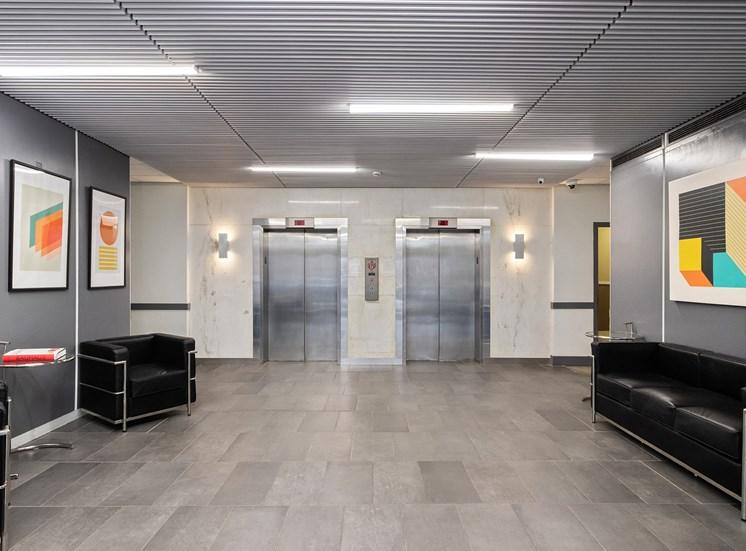 KC Modern - Modern lobbies