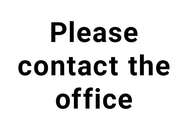 KC MOdern - Contact the office photo