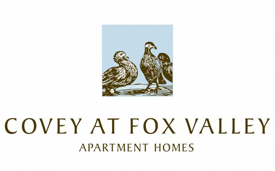 Covey at Fox Valley logo