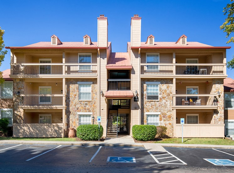 Oakwell Farms Apartments - Patio or balcony in every apartment home