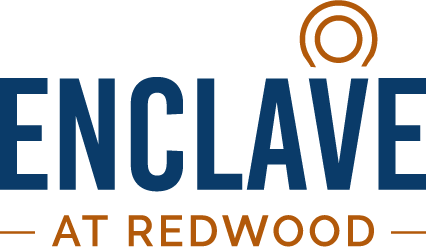 Enclave at Redwood Logo