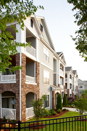 Enjoy the outdoors at Legacy at Crescent Park
