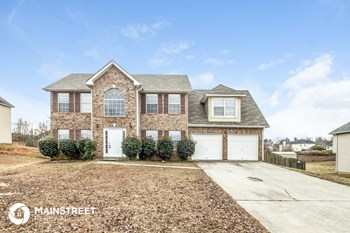 1667 Deer Crossing Way 4 Beds House for Rent Photo Gallery 1
