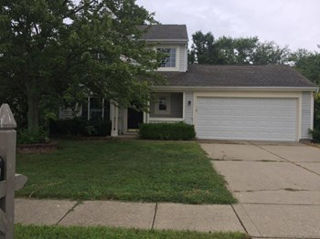 5517 Snowberry Ct 3 Beds House for Rent Photo Gallery 1